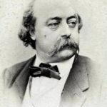 Gustave Flaubert - Photographie