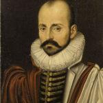 Michel de Montaigne - Portrait présumé - 1570