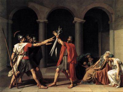 À Propos d'Horace