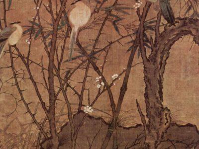 En Écoutant Les Oiseaux