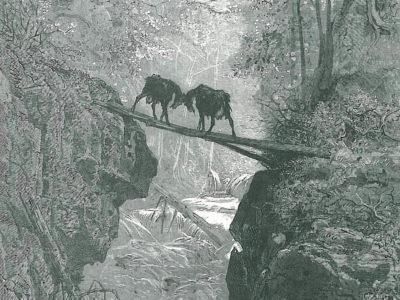 Les Deux Chèvres