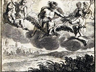 Jupiter et Les Tonnerres