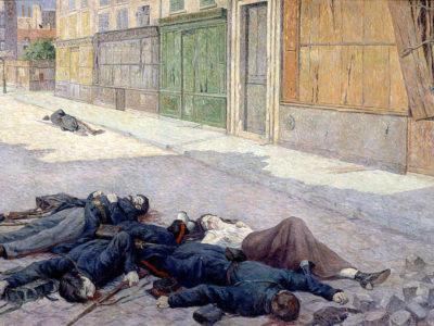 Chant De Guerre Parisien