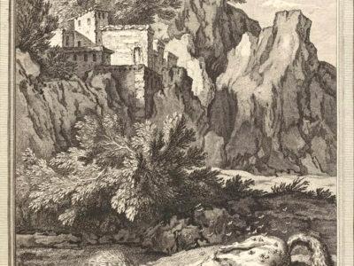 Le Renard, Les Mouches et Le Hérisson